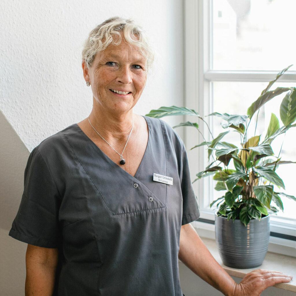 Ihre Hebamme in der Frauenarztpraxis Flensburg